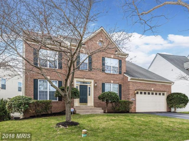 3643 Byron Place, Frederick, MD 21704 (#FR10196156) :: Charis Realty Group