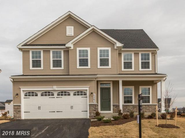 6603 River Birch Road, Frederick, MD 21703 (#FR10196527) :: The Gus Anthony Team