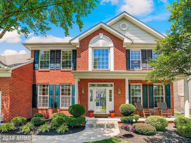 5742 Morland Drive S, Adamstown, MD 21710 (#FR10202293) :: The Bob & Ronna Group