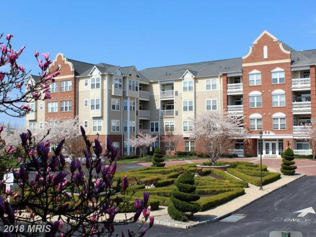 2250 Bear Den Road #403, Frederick, MD 21701 (#FR10206363) :: Browning Homes Group