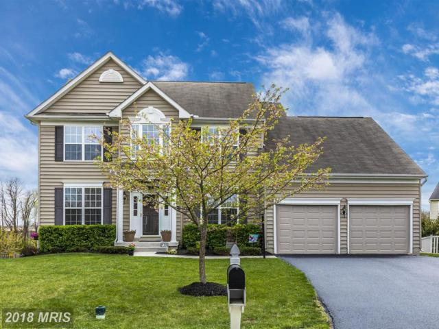 1702 Canal Run Drive, Point Of Rocks, MD 21777 (#FR10219888) :: Advance Realty Bel Air, Inc