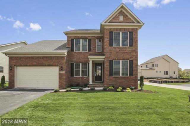 10903 Haven Park Circle, Monrovia, MD 21770 (#FR10224602) :: The Gus Anthony Team