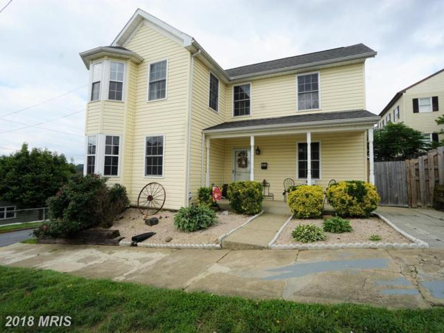 301 Maple Avenue, Brunswick, MD 21716 (#FR10230495) :: AJ Team Realty