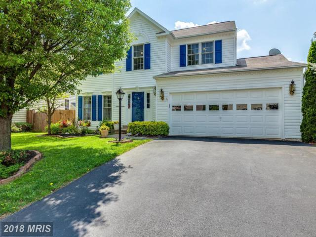 1746 Canal Run Drive, Point Of Rocks, MD 21777 (#FR10231067) :: Advance Realty Bel Air, Inc