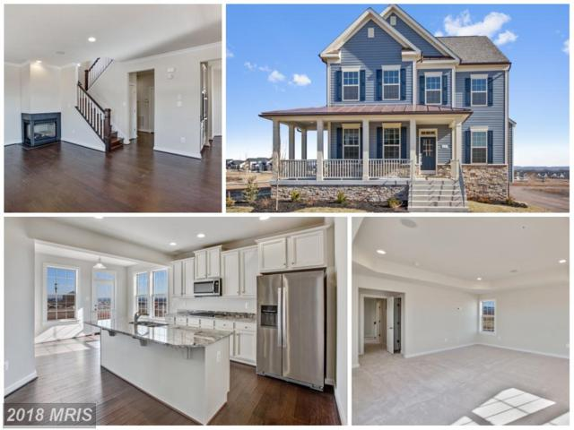 Saxton Drive, Frederick, MD 21702 (#FR10235450) :: The Gus Anthony Team