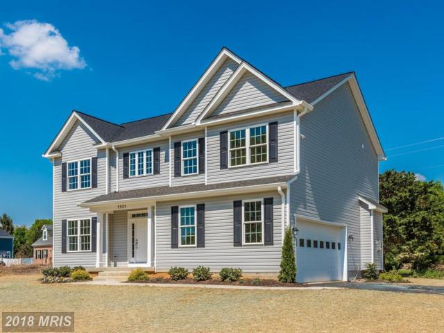 7923 Yellow Springs Road, Frederick, MD 21702 (#FR10236886) :: RE/MAX Plus