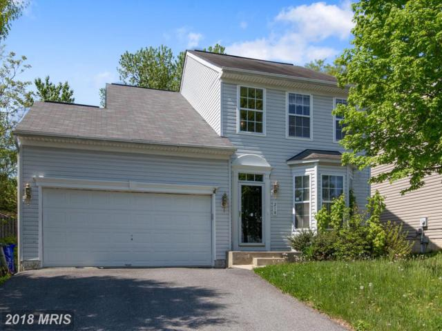 210 Shannonbrook Lane, Frederick, MD 21702 (#FR10239603) :: Browning Homes Group