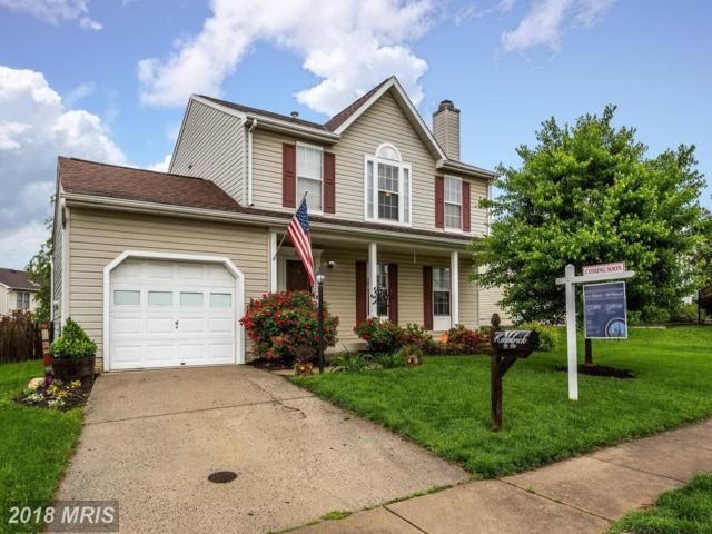 595 Sweetshade Avenue, Frederick, MD 21703 (#FR10242762) :: The Bob & Ronna Group