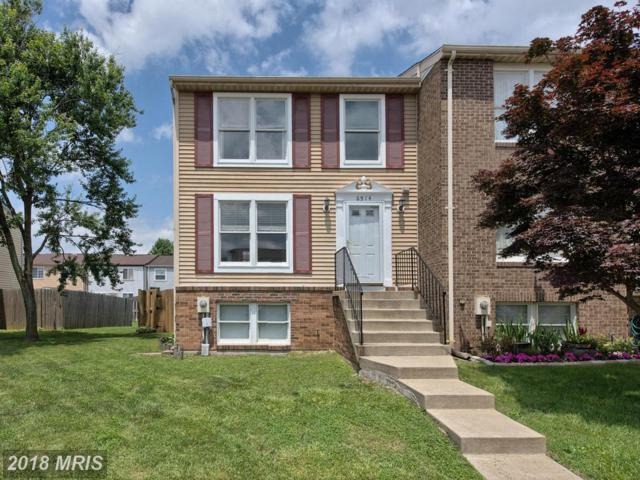 6914 Doublebrand Court, Frederick, MD 21703 (#FR10250582) :: The Withrow Group at Long & Foster