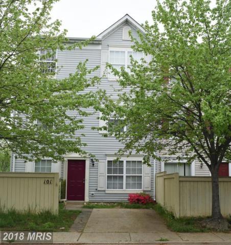 101 Bishopstone Circle, Frederick, MD 21702 (#FR10252234) :: Bob Lucido Team of Keller Williams Integrity