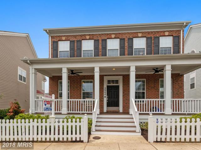 3944 Addison Woods Road, Frederick, MD 21704 (#FR10257417) :: Circadian Realty Group