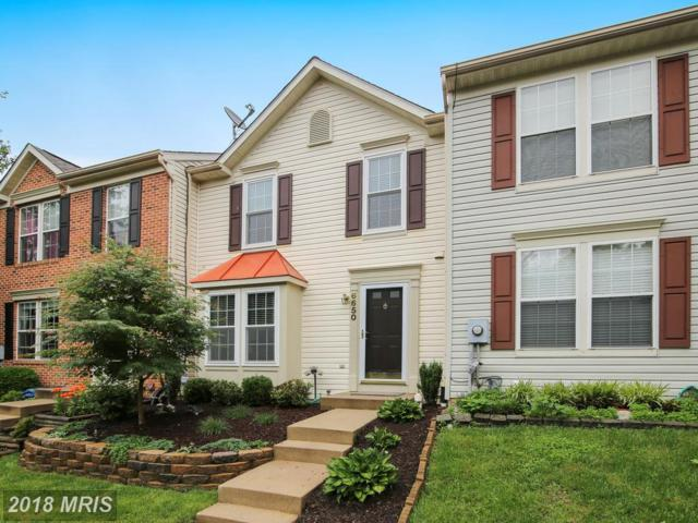 6650 Granville Court, Frederick, MD 21703 (#FR10267280) :: Keller Williams Pat Hiban Real Estate Group