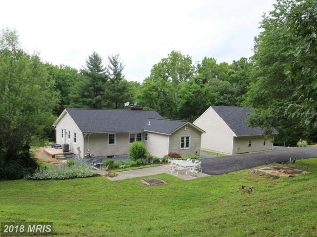 1555 Thurston Road, Dickerson, MD 20842 (#FR10268292) :: The Gus Anthony Team