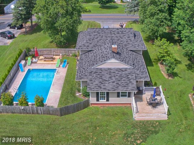 17228 Mountain View Road, Emmitsburg, MD 21727 (#FR10278491) :: Advance Realty Bel Air, Inc
