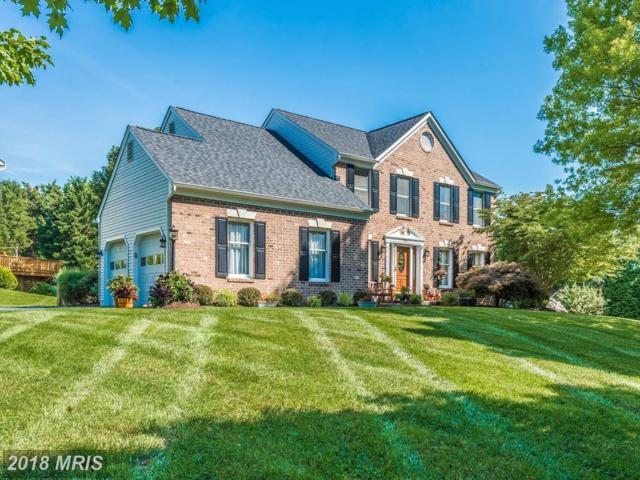 1101 Sleighill Court, Mount Airy, MD 21771 (#FR10280901) :: Charis Realty Group
