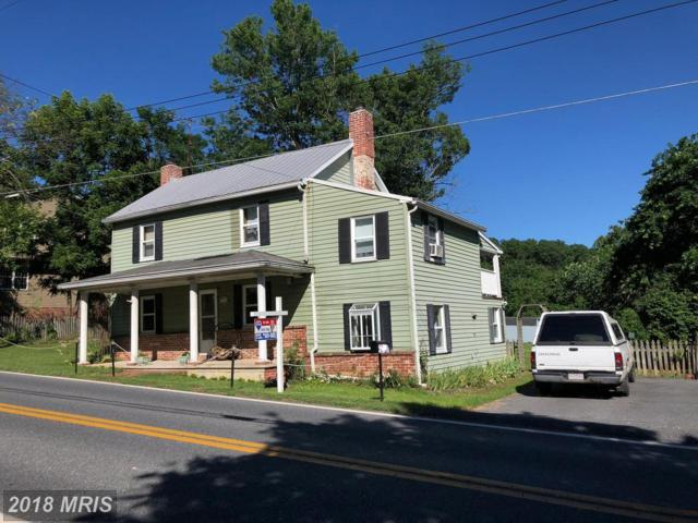 4715 Mussetter Road, Ijamsville, MD 21754 (#FR10290731) :: ReMax Plus
