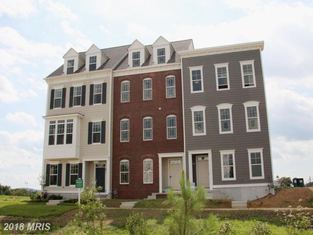9018 Templeton Drive, Frederick, MD 21704 (#FR10292507) :: Ultimate Selling Team