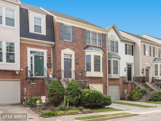 120 Toll House Court, Frederick, MD 21702 (#FR10295532) :: The Withrow Group at Long & Foster