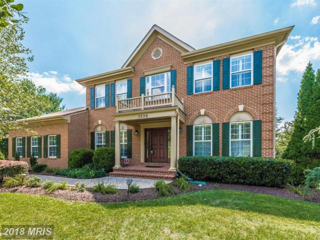 5590 Broadmoor Ter North Terrace, Ijamsville, MD 21754 (#FR10299465) :: Ultimate Selling Team