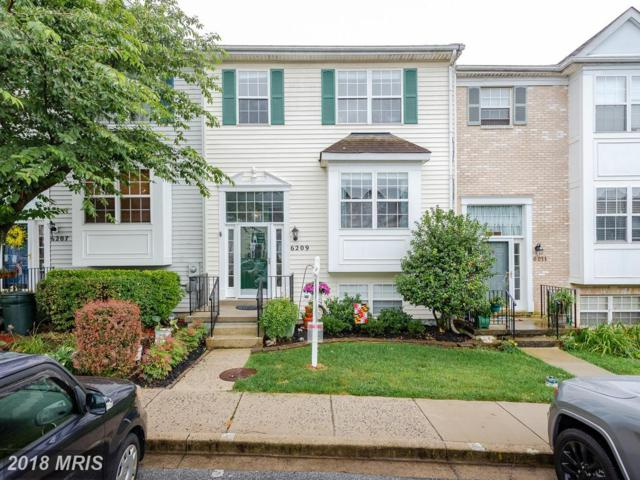 6209 Cliffside Terrace, Frederick, MD 21701 (#FR10300450) :: Jim Bass Group of Real Estate Teams, LLC
