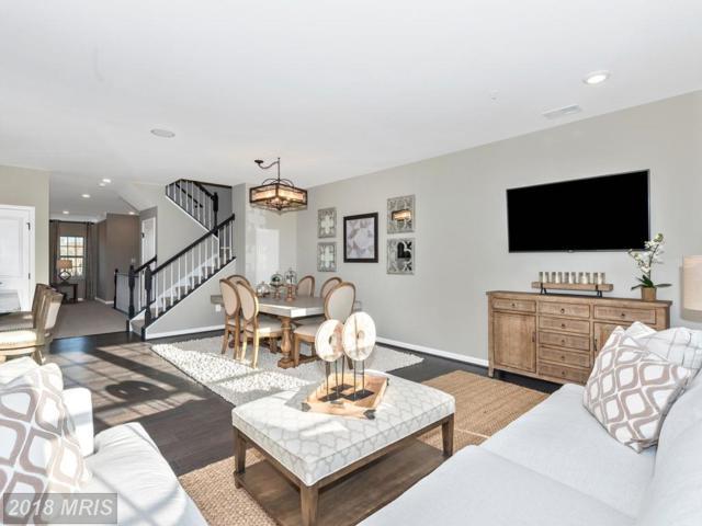 10115 Fosset Street H, Ijamsville, MD 21754 (#FR10305676) :: Jim Bass Group of Real Estate Teams, LLC