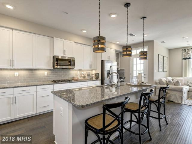 10107 Fosset Street B, Ijamsville, MD 21754 (#FR10305839) :: Jim Bass Group of Real Estate Teams, LLC