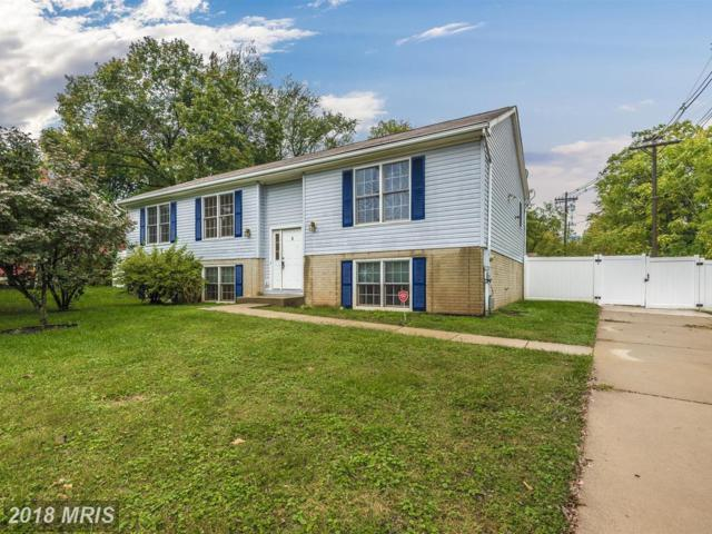 5 Linden Avenue, Frederick, MD 21703 (#FR10314233) :: SURE Sales Group