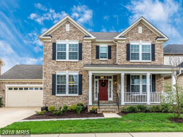 732 Holden Road, Frederick, MD 21701 (#FR10314342) :: RE/MAX Executives