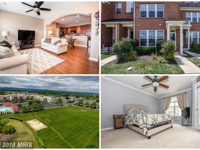 1848-A Monocacy View Circle 63A, Frederick, MD 21701 (#FR10315026) :: Bob Lucido Team of Keller Williams Integrity