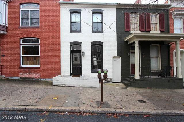128 Church Street, Frederick, MD 21701 (#FR10315871) :: Keller Williams Pat Hiban Real Estate Group