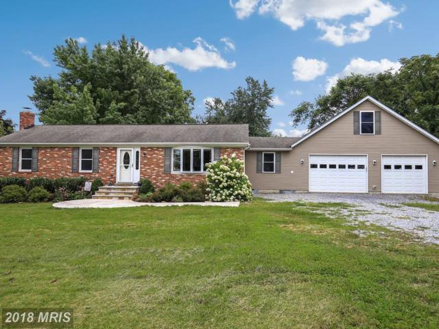 6332 Boyers Mill Road, New Market, MD 21774 (#FR10316056) :: Eric Stewart Group