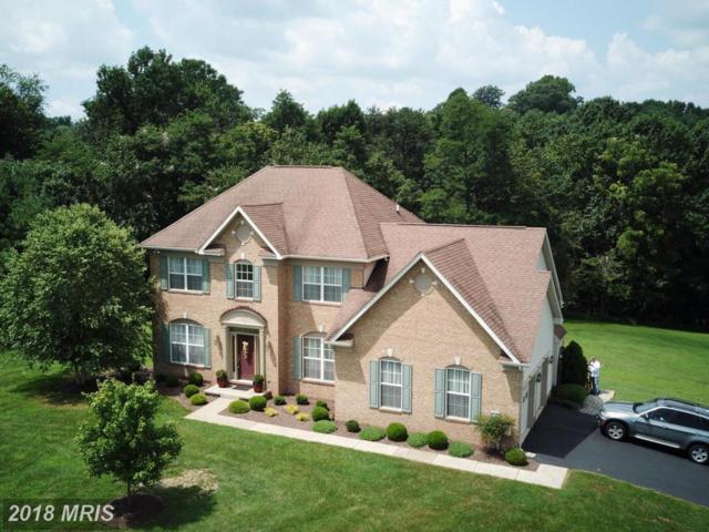 3891 Saint Clair Court, Monrovia, MD 21770 (#FR10318332) :: Jim Bass Group of Real Estate Teams, LLC