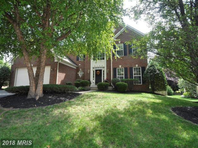 6369 Claridge Drive N, Frederick, MD 21701 (#FR10320740) :: The Maryland Group of Long & Foster