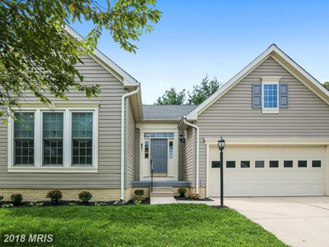 821 Geronimo Drive, Frederick, MD 21701 (#FR10321498) :: Ultimate Selling Team