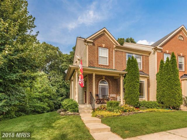 319 Willowglen Avenue, Mount Airy, MD 21771 (#FR10323450) :: Jim Bass Group of Real Estate Teams, LLC