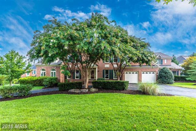 5580 Broadmoor North Terrace, Ijamsville, MD 21754 (#FR10328459) :: Jim Bass Group of Real Estate Teams, LLC