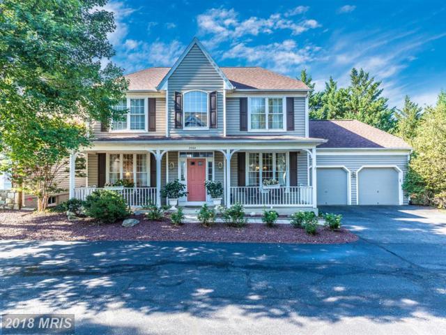 2544 Bear Den Road, Frederick, MD 21701 (#FR10330652) :: Browning Homes Group