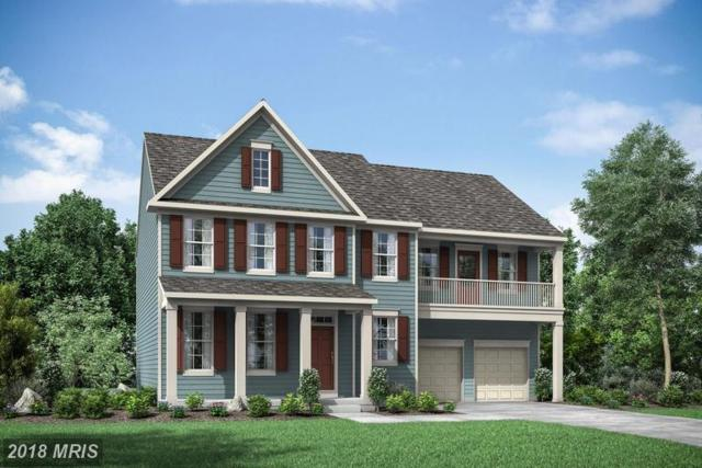 5511 Golden Eagle Road, Frederick, MD 21704 (#FR10334728) :: The Maryland Group of Long & Foster