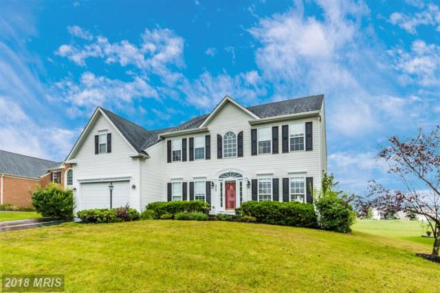 420 Timbermill Run, Emmitsburg, MD 21727 (#FR10341343) :: The Bob & Ronna Group