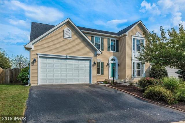 2103 Carroll Creek View Court, Frederick, MD 21702 (#FR10345156) :: The Maryland Group of Long & Foster