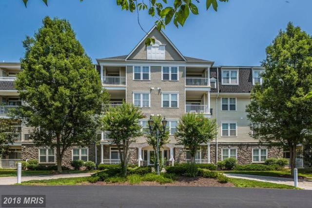 2500 Waterside Drive #105, Frederick, MD 21701 (#FR10345720) :: Browning Homes Group