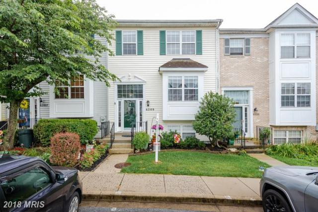 6209 Cliffside Terrace, Frederick, MD 21701 (#FR10351023) :: Colgan Real Estate