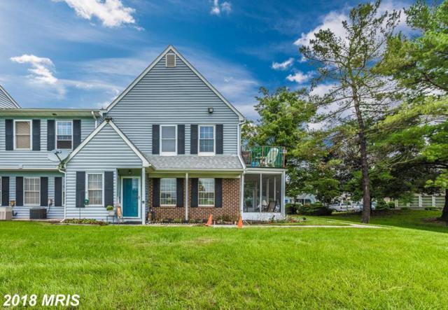 5803 Box Elder Court D, Frederick, MD 21703 (#FR10355397) :: Frontier Realty Group