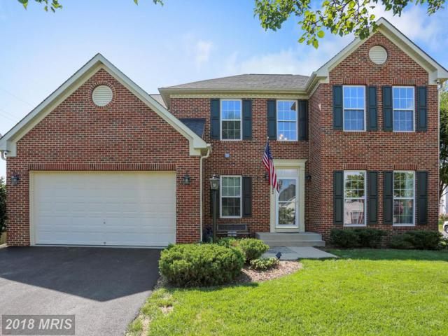 2103 Chestnut Lane, Frederick, MD 21702 (#FR9013579) :: Labrador Real Estate Team
