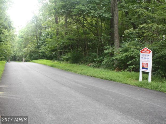 Wigville Road W, Thurmont, MD 21788 (#FR9750456) :: Pearson Smith Realty