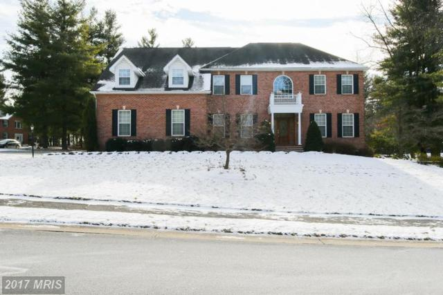 500 Russet Leaf Terrace, Woodsboro, MD 21798 (#FR9839581) :: LoCoMusings