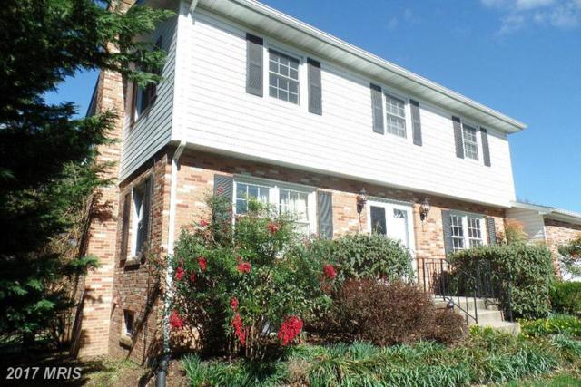 8206 Ridgelea Court, Frederick, MD 21702 (#FR9878519) :: Pearson Smith Realty