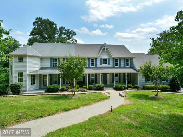 8740 Ball Road, Ijamsville, MD 21754 (#FR9890729) :: Pearson Smith Realty
