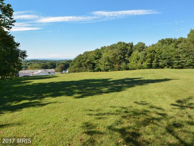 Tolley Terrace Drive, Monrovia, MD 21770 (#FR9892175) :: Pearson Smith Realty