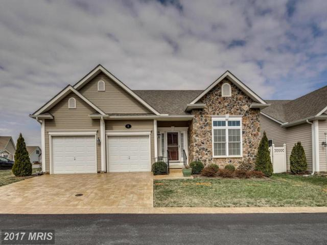 2 Stine Court, Middletown, MD 21769 (#FR9894274) :: LoCoMusings